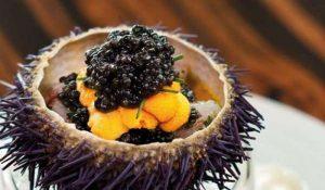 Mắm nhum Mỹ An là món ăn đặc sản của Bình Định - ẢNh Internet