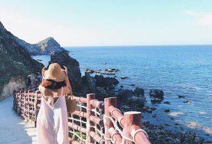 Du lịch Quy Nhơn - Điểm du lịch phải đến một lần trong đời