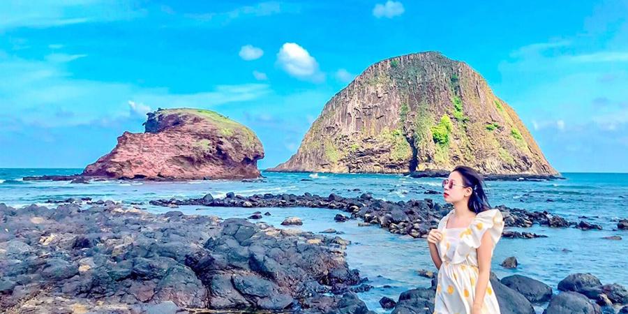 Kinh nghiệm du lịch Quy Nhơn Phú Yên 4N3Đ chi tiết