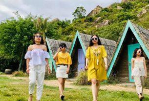 Hành trình khám phá du lịch Quy Nhơn - Phú Yên 4N3Đ