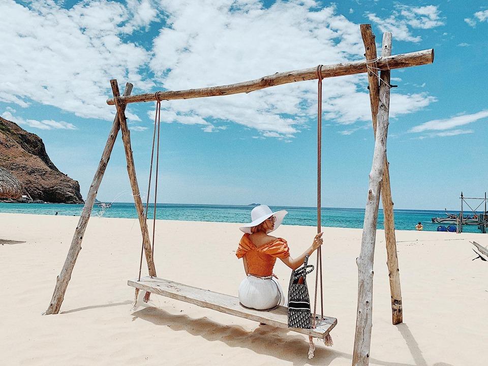 Du lịch Kỳ Co điểm đến chưa bao giờ hết hot ở Quy Nhơn