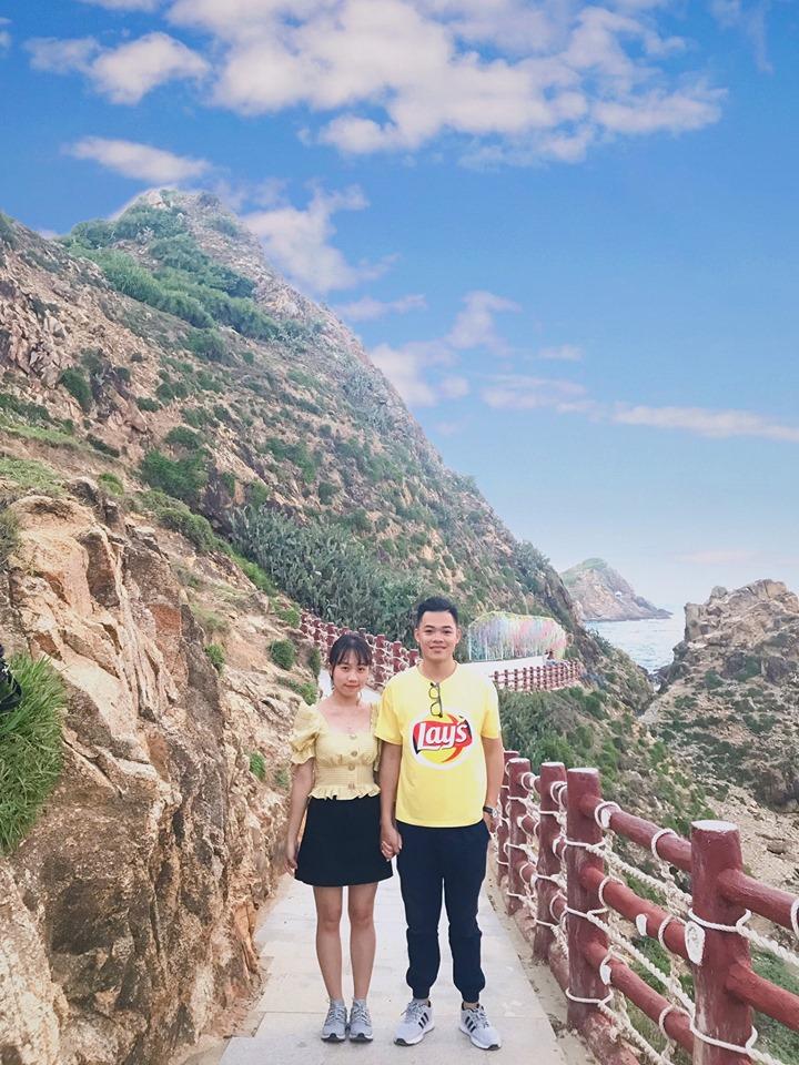 Review du lịch Quy Nhơn Phú Yên 4 ngày 3 đêm siêu bổ ích