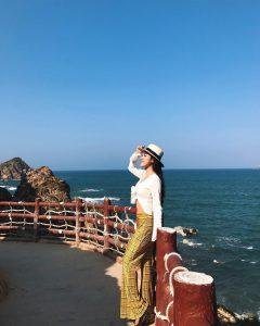 Eo Gió Quy Nhơn - Ảnh Zing.vn