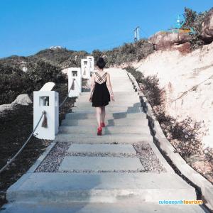 Cùng bạn gái đi ngay Khu dã ngoại Trung Lương - Quy Nhơn - Ảnh Internet