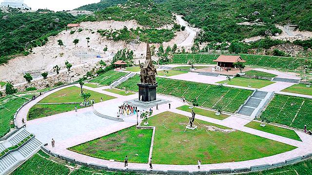Từ năm 1994, khu di tích cách mạng Núi Bà đã được Bộ Văn hóa - Thông tin (nay là Bộ VH-TT&DL) công nhận di tích lịch sử - văn hóa cấp quốc gia.