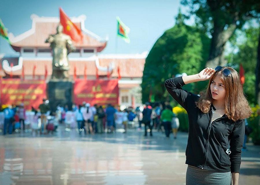 Lễ hội kỷ niệm chiến thắng Tây Sơn