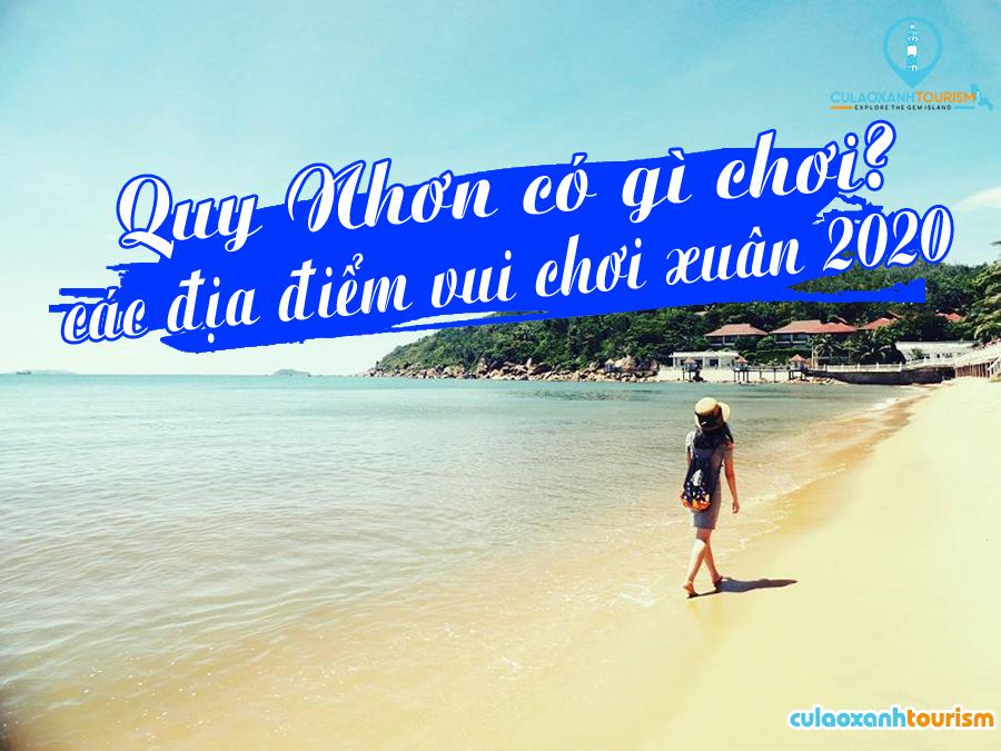 Tham quan bãi biển Quy Nhơn khi đi du lịch Quy Nhơn - Ảnh ST