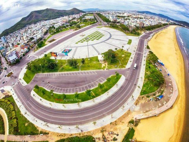 Thành Phố được vinh danh là Thành phố du lịch sạch Asean 2020 (ảnh: Internet)
