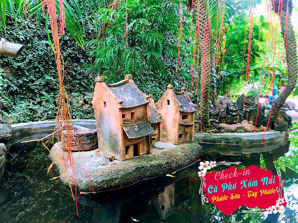 Một góc bình yên - Ảnh Nguyễn Phan