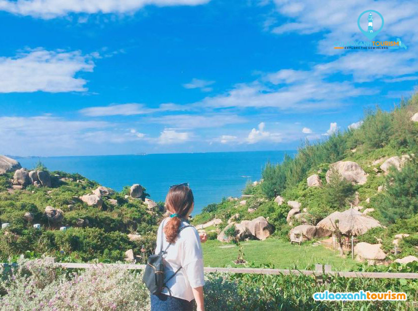Review du lịch Bình Định vào những ngày hè là thích hợp nhất