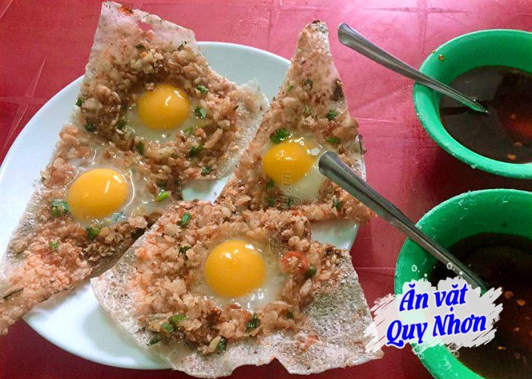 Địa chỉ: Quán Cô Bình – Đường Nguyễn Thị Minh Khai, Quy Nhơn