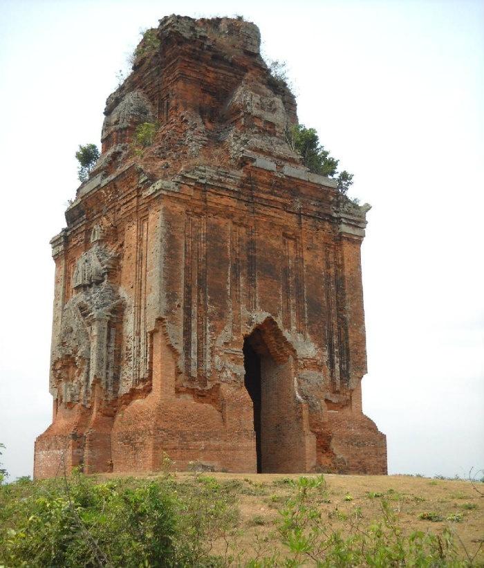 háp Phú Lộc với dáng vẻ uy nghi - Ảnh: wikipedia