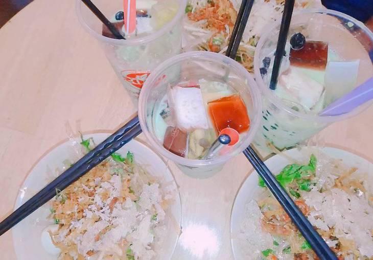 Trà sữa 2000 Quy Nhơn quán trà sữa quen thuộc với thực khách Quy Nhơn – Ảnh:ST