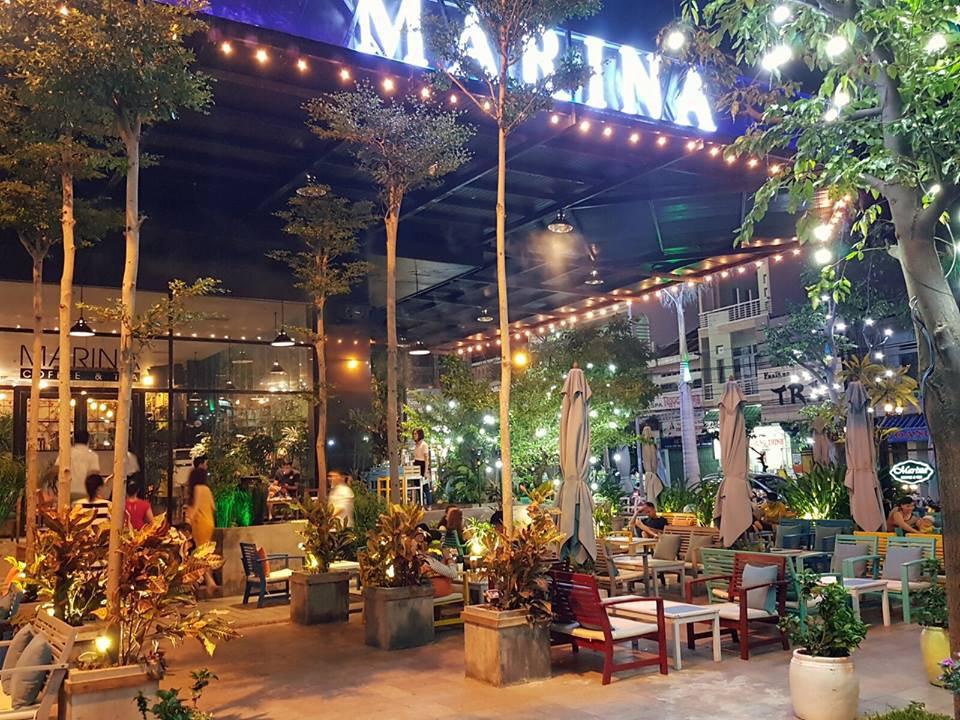 Nguồn: Marina Coffee