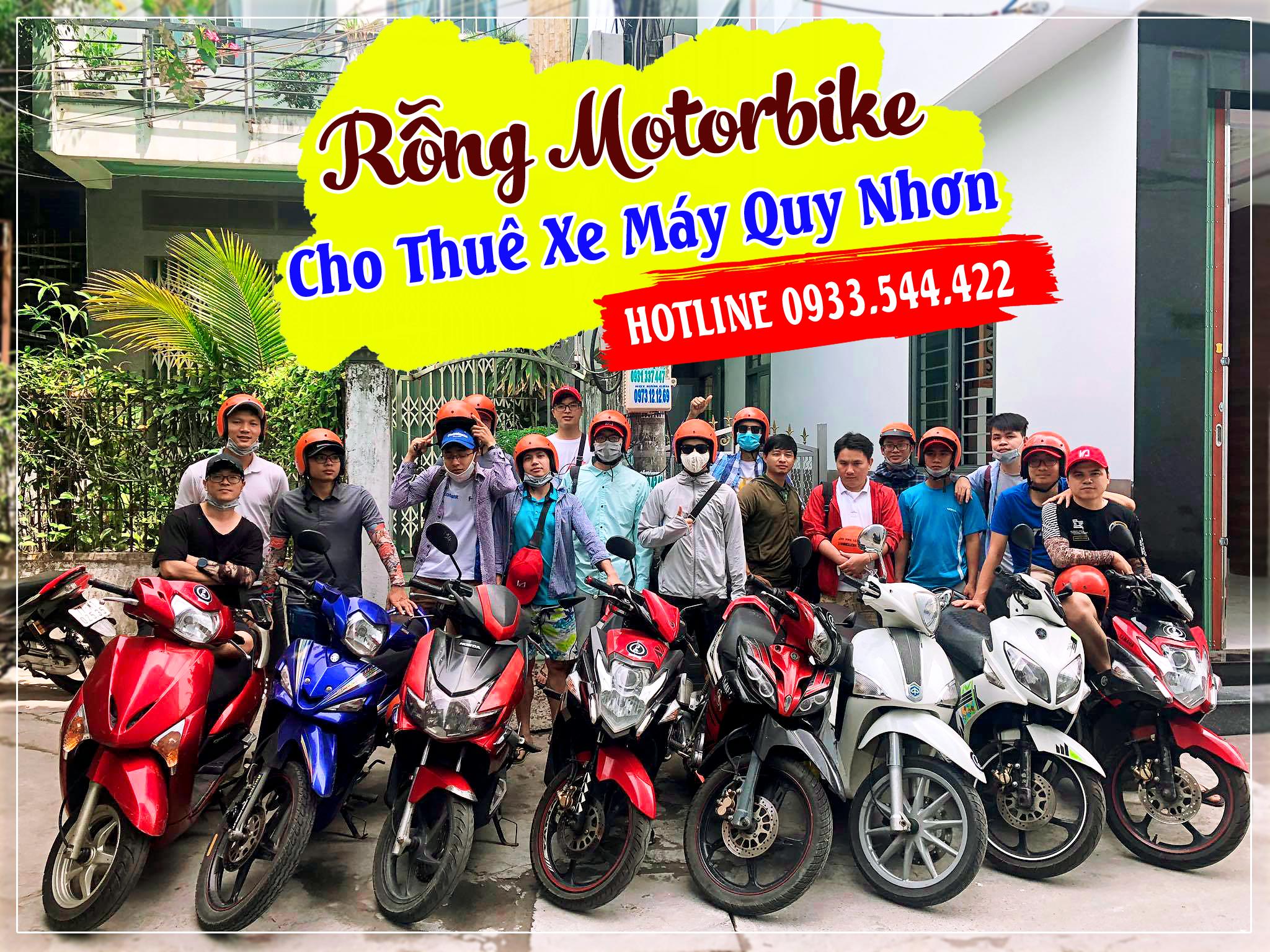 Phương tiện di chuyển tới Bình Định
